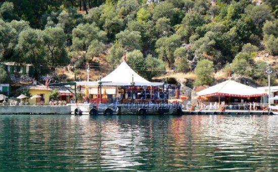Koycegiz Und Sultaniye Hot Springs