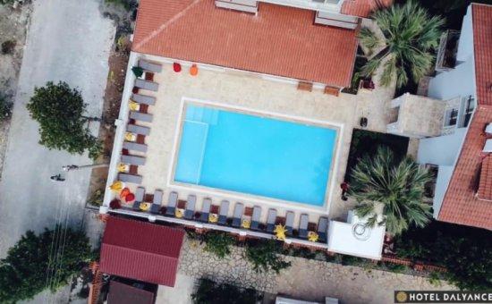 Hotel Dalyance