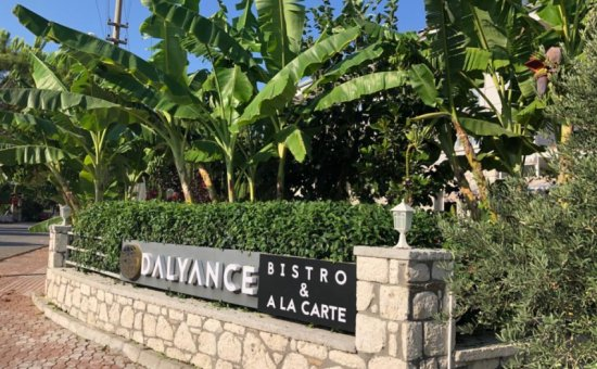 Welcome To Hotel Dalyance